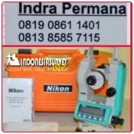 Jual Digital Theodolite Nikon Nikon NE-101, Nikon NE-102, Ne-100, Digital Theodolite