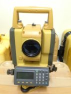 JUAL TOTAL STATION SECOND,BEKAS, HARGA TOTAL STATION SECOND,BEKAS