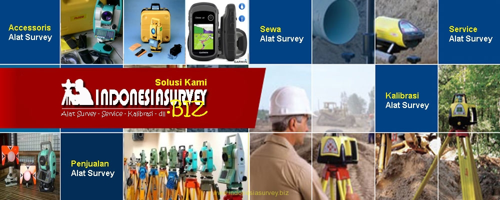 INDONESIASURVEY.BIZ – Harga Jual Beli Total Station,Theodolite,Waterpass,Gps,alat alat Ukur 3