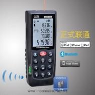 Jual Laser Distance Meter CEM iLDM 150