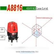 Crossline Laser A8816