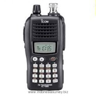 Jual beli HT IC-V85 HANDY TALKIE VHF ICOM IC-V85