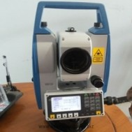 JUAL TOTAL STATION FOCUS 2