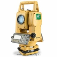 JUAL TOTAL STATION BEKAS – SECOND