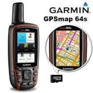 Jual PROMO GPS GARMIN GPSMAP 64s