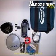 Jual GPS Geodetic Spectra / Ashtech Promark 120,