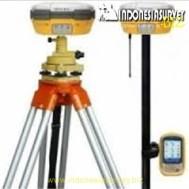 Jual Gps Geodetic RTK HI-target V30 RTK