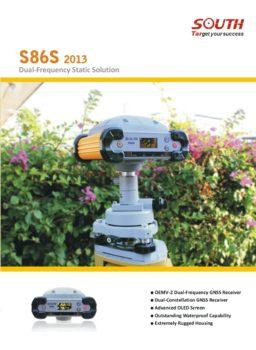 Jual Gps Geodetik South S86S Harga Murah
