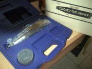Jual Hammer Test SH100,Harga Murah Hammer Test SH100