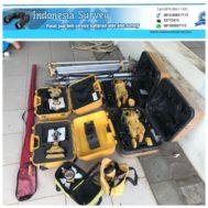 Jual Beli Tuker Tambah Total Station Bekas Second Harga Murah