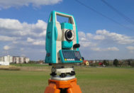 Jual Beli Total Station Ruide R2 Ready