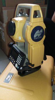 Jual beli Jual Total Station Topcon ES-105 Bekas Second Murah