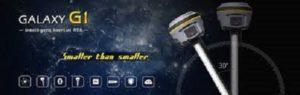 Jual Harga !! GPS Geodetic SOUTH Galaxy G1