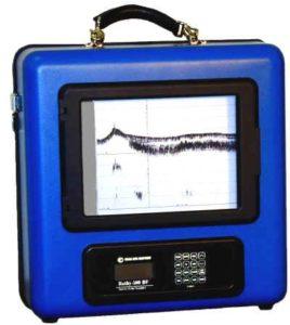Jual Murah Syqwest Bathy 500df Dual Frequency Echosounder