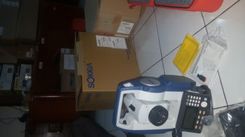 """New 2018″Jual Total Station Sokkia CX 105C SOKKIA SERI CX 105"