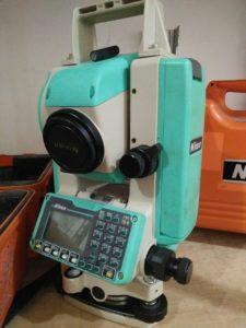 """New 2018″Jual Total Station Nikon NPL 322+2″P"