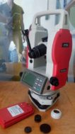 """New 2018"" Jual Theodolite verticality Mysur DT 202C +Lup"