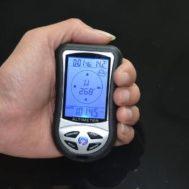 Jual Altimeter Barometer Multifungsi 8 In 1