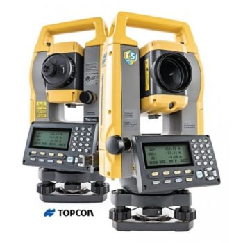 Topcon Total Station Topcon Gm 55 gm 50 series GM-55