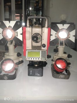 Sewa Rental Total Station Harga Murah
