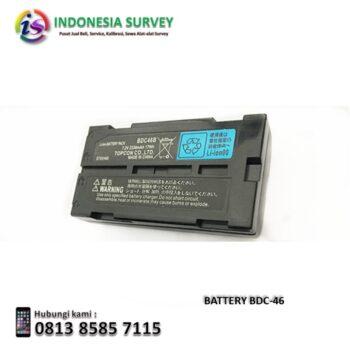 Jual Battery Sokkia BDC-46