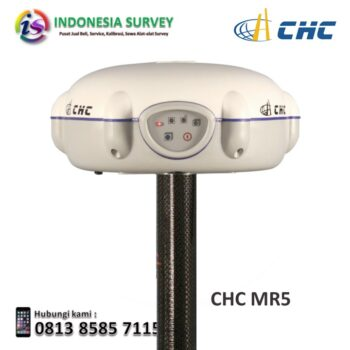 Jual GPS Geodetik CHC i50 Promo
