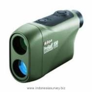 Nikon Laser rangefinder Prostaff