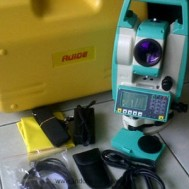 Jual Total Station Ruide RTS 822A.