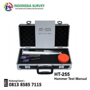 Jual Hammer Test manual HT-225 Ready Stok