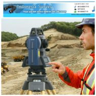 Jual Total Station Sokkia IM 52